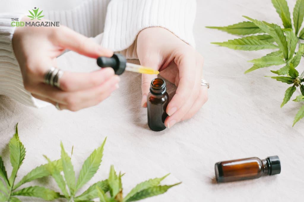 cbd oil for fibromyalgia near me