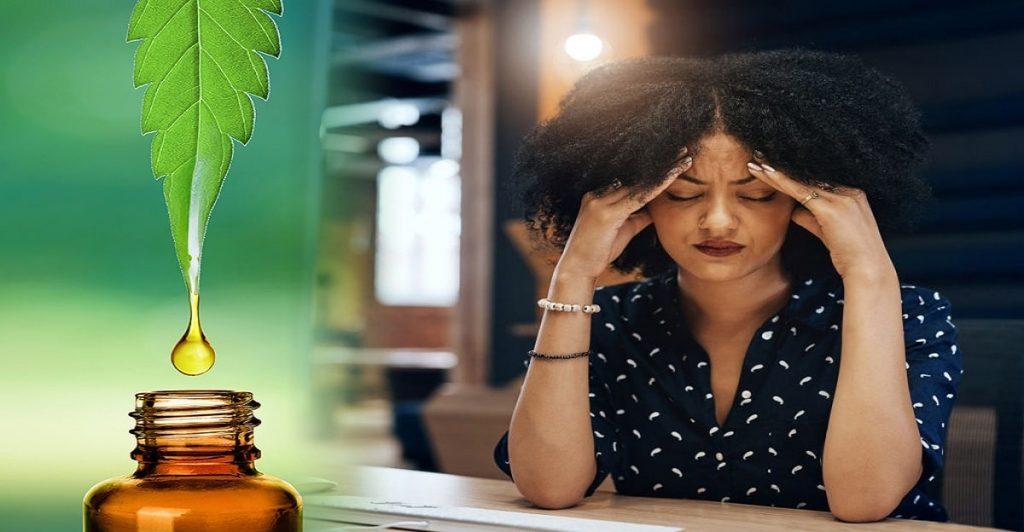 CBD For Migraine Headache