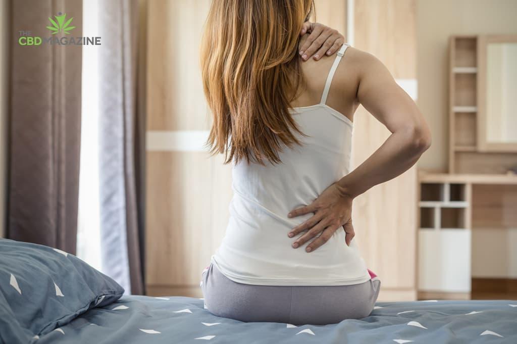 using cbd for fibromyalgia