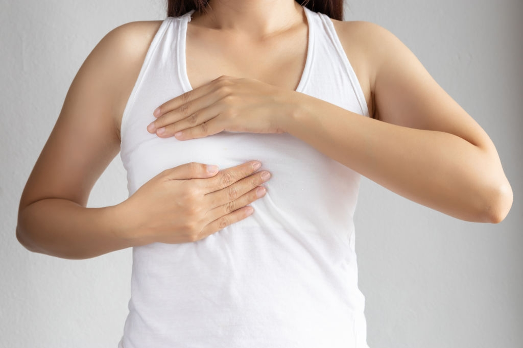 CBD could help women with breast cancer