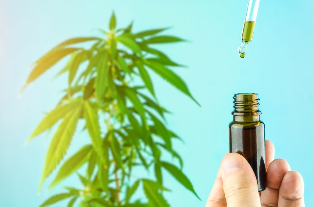 How to take CBD for obesity- products and doses