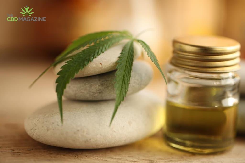 using cbd oil for pain