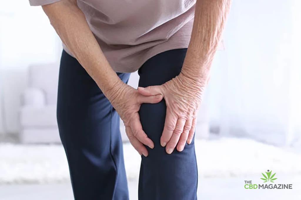 using cbd to treat arthritis