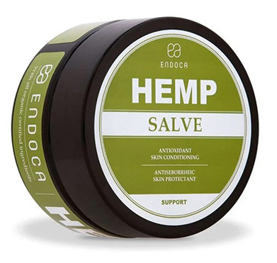 Endoca Hemp Salve 750mg