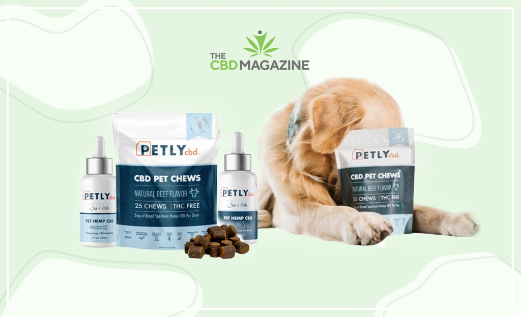 pet CBD brands
