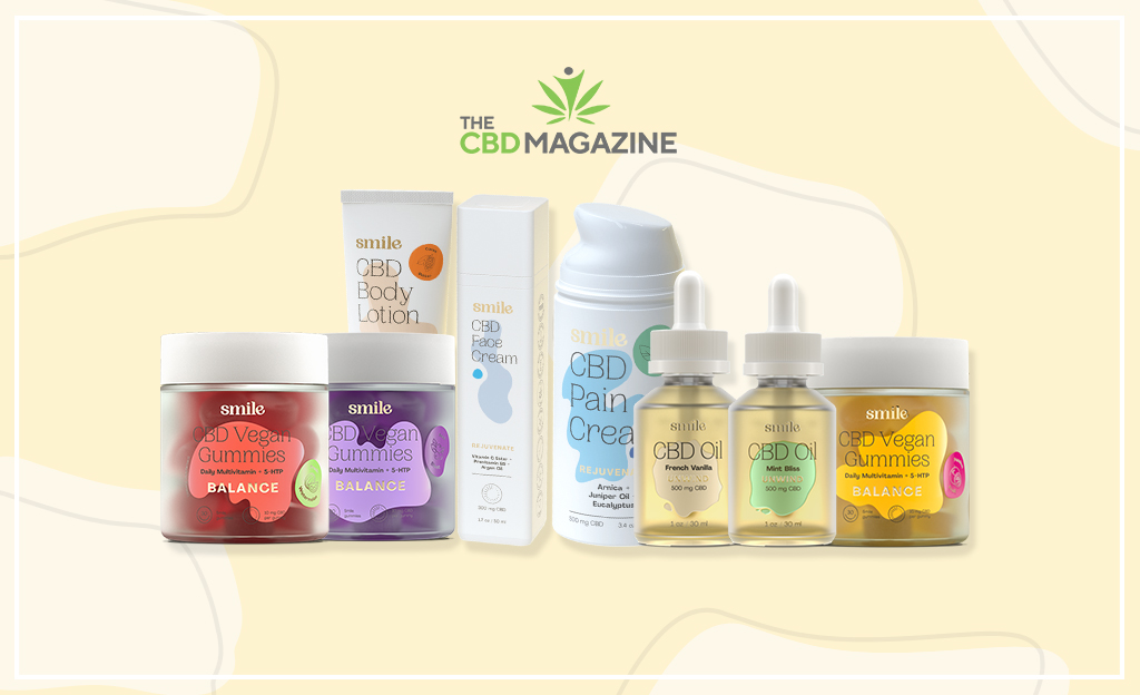 flavored CBD oil