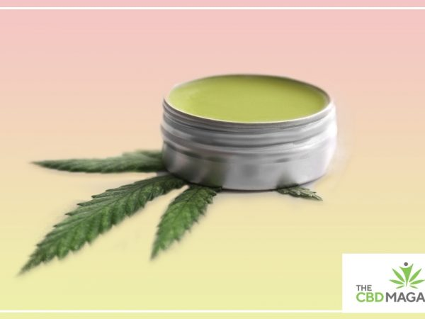 CBD Cream For Lymphedema