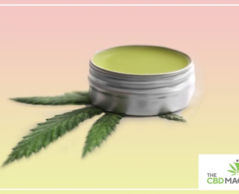 CBD Cream For Lymphedema