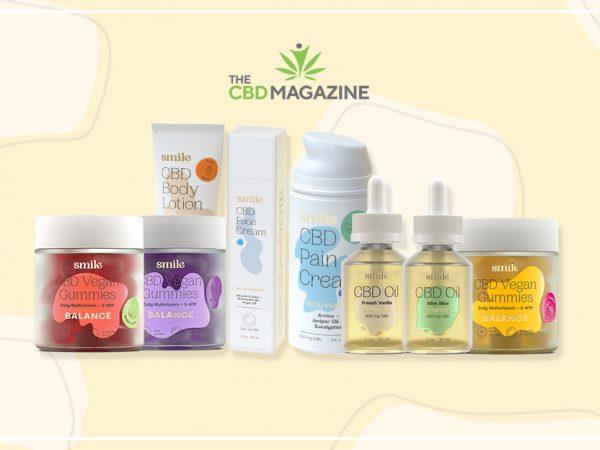 flavored CBD oil