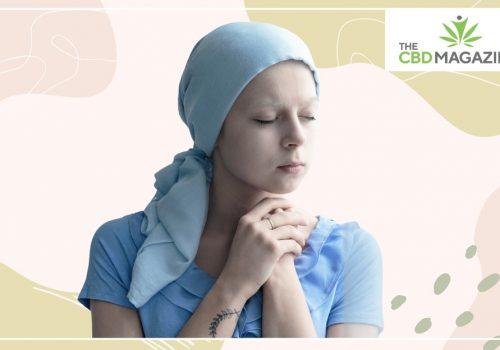 cbd oil for breast cancer