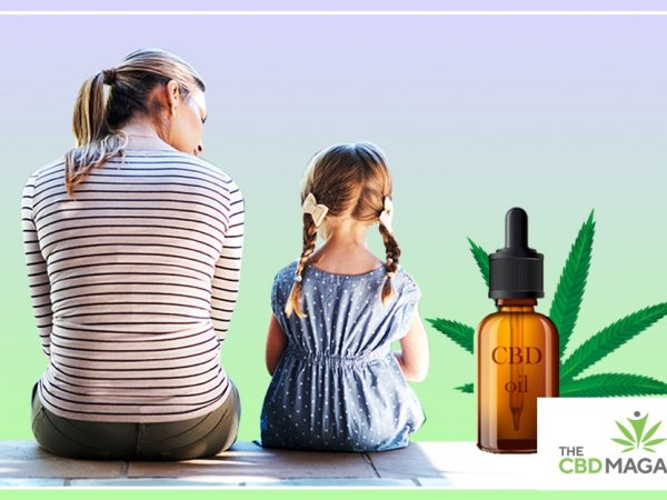 How to talk to your children about CBD
